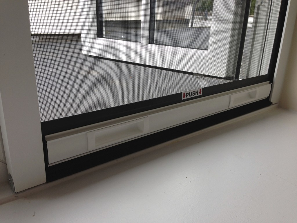 Retractable Flyscreen Windows And Doors