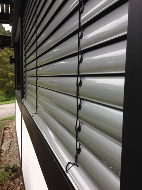 Huf Haus Blinds Repairs