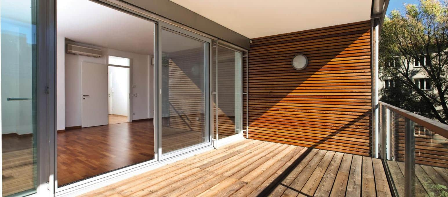 Warema Fixed Pane Insect Screens