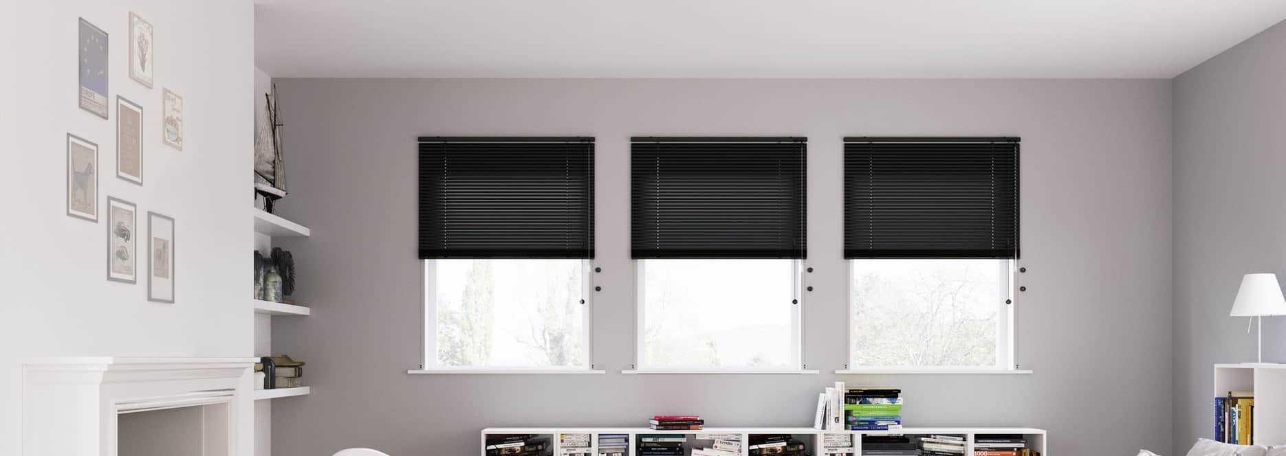 Warema Internal Venetian Blinds